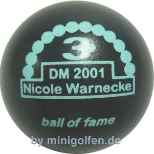 3D BoF DM 2001 Nicole Warnecke