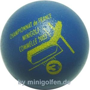 3D Championade de France 2003