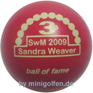 3D BoF SwM 2009 Sandra Weaver