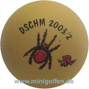 Reisinger Zecke DSchM 2003/2
