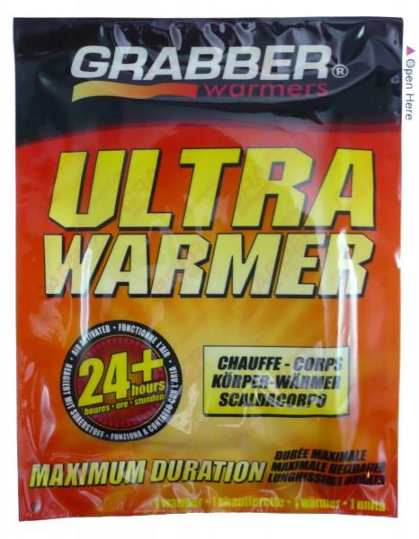 Wärmebeutel - Handwärmer - Head Pack von Grabber für bis zu 24h