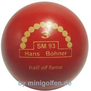 3D BoF SM 1993 Hans Bohner