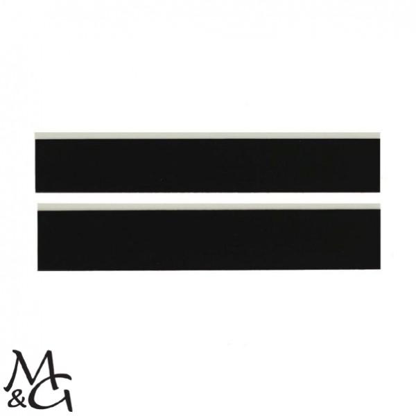 Schlägerplatte für Minigolfschläger - Nifo; lang