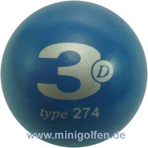 3D type 274