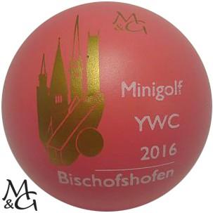 M&G YWC 2016 Bischofshofen