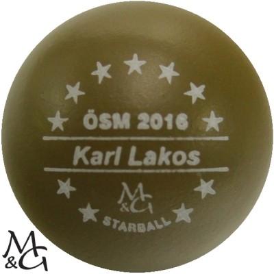 M&G Starball ÖSM 2016 Karl Lakos