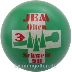 3D JEM 1998 Olten