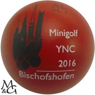 M&G YNC 2016 Bischofshofen