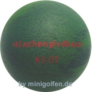Klose- Golf KG 07 Mönchengladbach