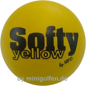 Nifo Softy yellow