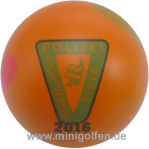 Reisinger Polizei SV Steyr 2016 (= Kids Reiter!)