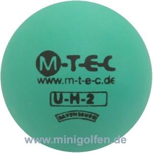 MTEC U-H-2