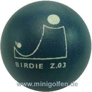 Birdie Z 03