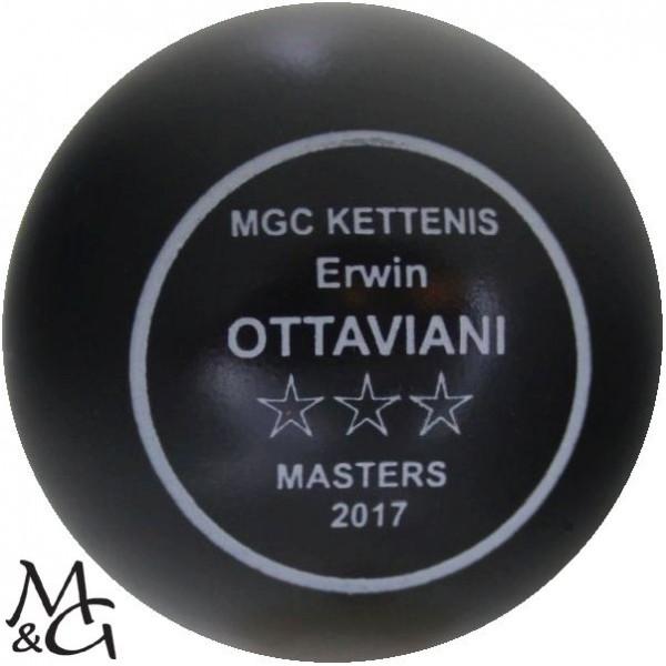 M&G MGC Kettenis - Erwin Ottaviani 2017