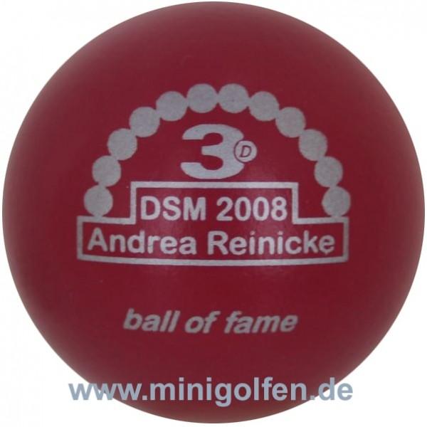 3D BoF DSM 2008 Andrea Reinike