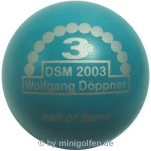 3D BoF DSM 2003 Wolfgang Döppner