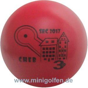 3D SEC 2017 Cheb