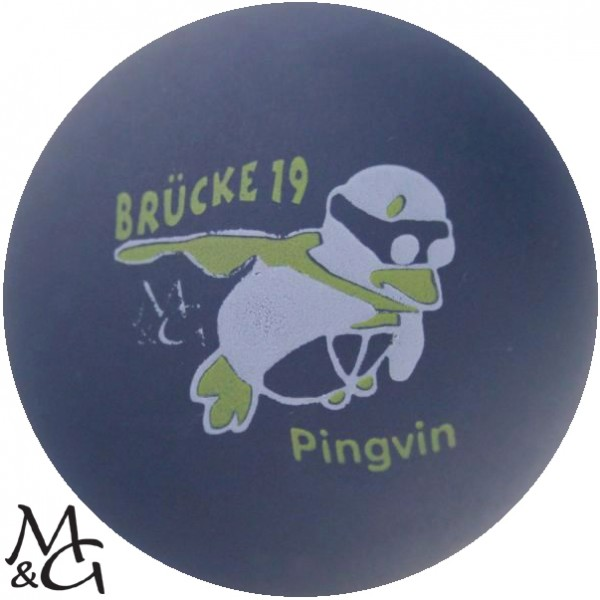 M&G Pingvin Brücke 19