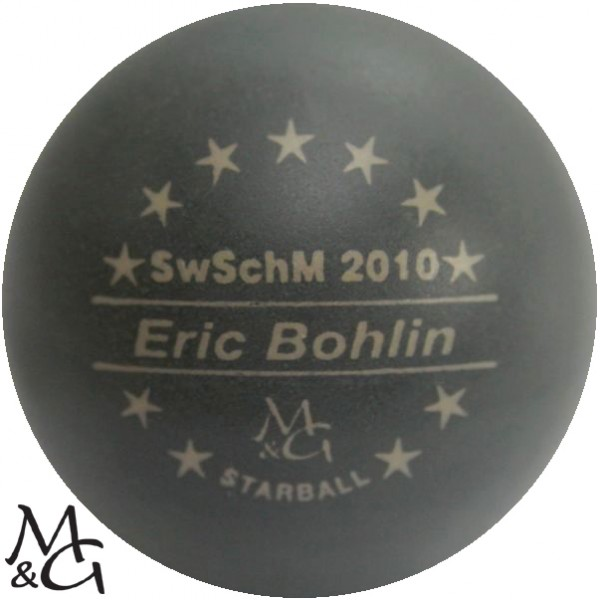 M&G Starball SwSchM 2010 Eric Bohlin