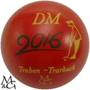 M&G DM 2016 Traben Trabach
