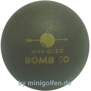 wh-size Bomb 50