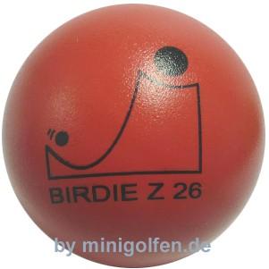 Birdie Z 29