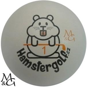 M&G Hamster #1