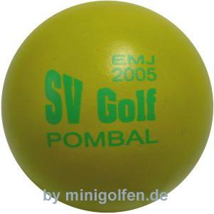 SV EMJ Pombal 2005