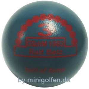 3D BoF DSchM 1983 Ralf Belz