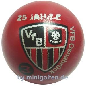 3D 25 Jahre VfB Osnabrück