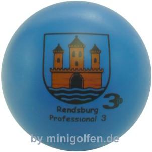 3D Rendsburg Professional 3