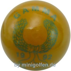 B&M Gamma 1992