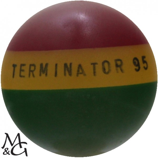 mg Terminator 95