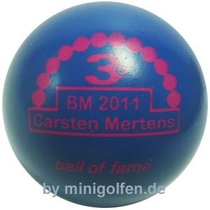 3D BoF BM 2011 Carsten Mertens
