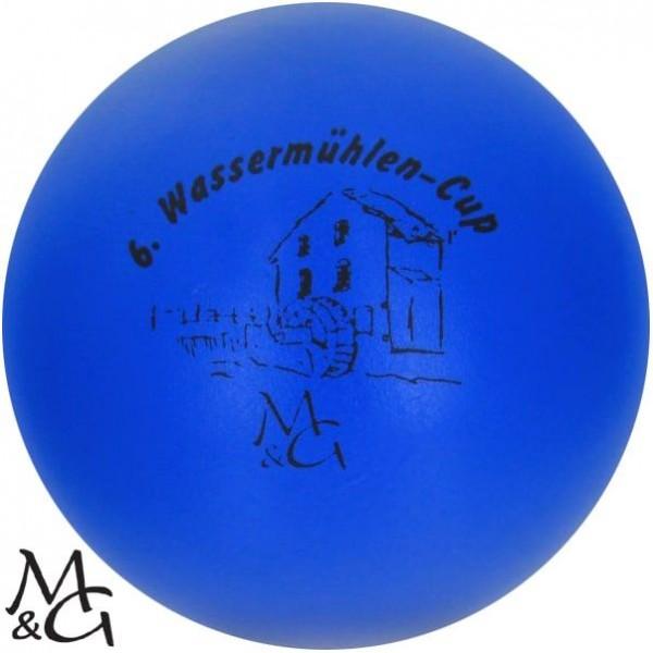 M&G 6. Wassermühlen-Cup