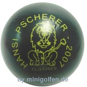 maier Hansi Pscherer 2007-2 [gelb]