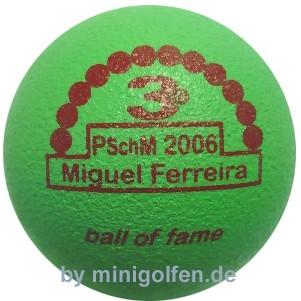 3D BoF PSchM 2006 Miguel Ferreira