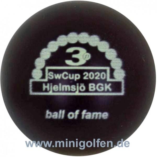 3D BoF SwCup 2020 Hjelmsjö BGK