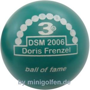 3D BoF DSM 2006 Doris Frenzel