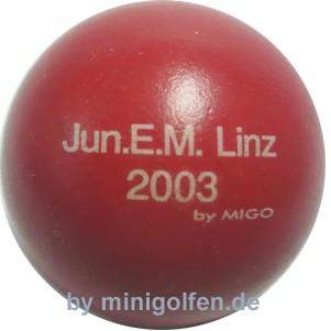 Migo Jun. E.M. Linz 2003