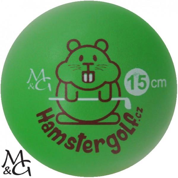 M&G Hamster 15