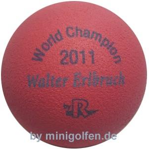 Reisinger World Champ. 2011 Walter Erlbruch [pink]