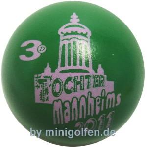 3D Tochter Mannheims 2011