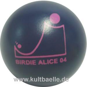 Birdie Alice 04