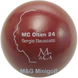 M&G MC Olten 24 - Sergio Baruscotti