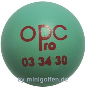 maier OPC Pro 03 34 30
