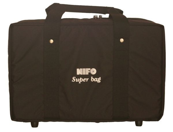 Nifo Ballcontainer 155 - Superbag