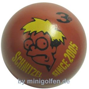 3D Schnitzel Since 2005