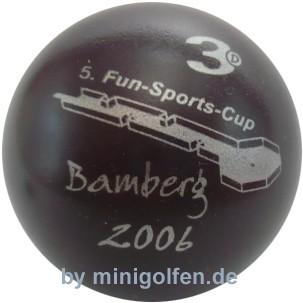 3D 5. Fun-Sports-Cup 2006 Bamberg