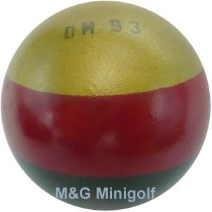 mg DM 93